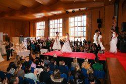 Lasst euch inspirieren auf der Hochzeits und Event Messe in Weilheim