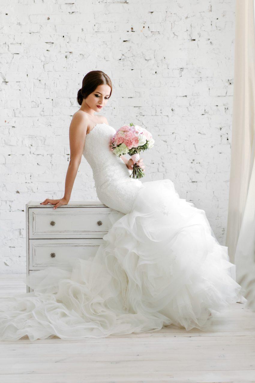 Das Hochzeitskleid – Eine Stilberatung - Hochzeitsmagazin und Blog