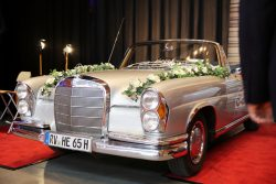 Alles rund um eure Hochzeit auf der 7. Hochzeit & Event in Dornbirn