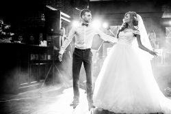 Die schönsten Lieder für Ihren Hochzeitstanz