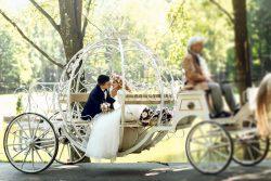 Eine Mottoparty zur Hochzeit: So klappt die Planung