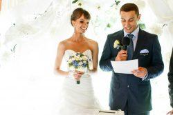 Ideen und Ratschläge für eine gelungene Hochzeitsrede