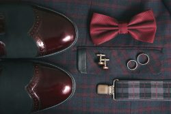 Perfekt gekleidet mit den passenden Accessoires – Tipps für den Bräutigam