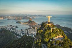 Hochzeitsbräuche weltweit – Die Hochzeit als Super-Event in Brasilien