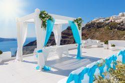 Hochzeitsbräuche weltweit – Griechenland