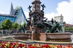 Heiraten in Leipzig – Dort könnt ihr Feiern