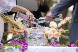 Rituale machen deine Hochzeit außergewöhnlich