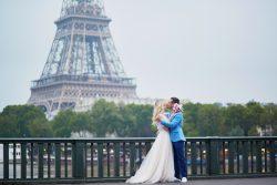 Hochzeitsbräuche weltweit – Frankreich