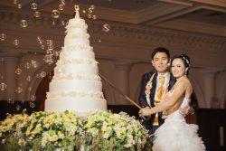 Serie: Hochzeitsbräuche weltweit – Heiraten in China