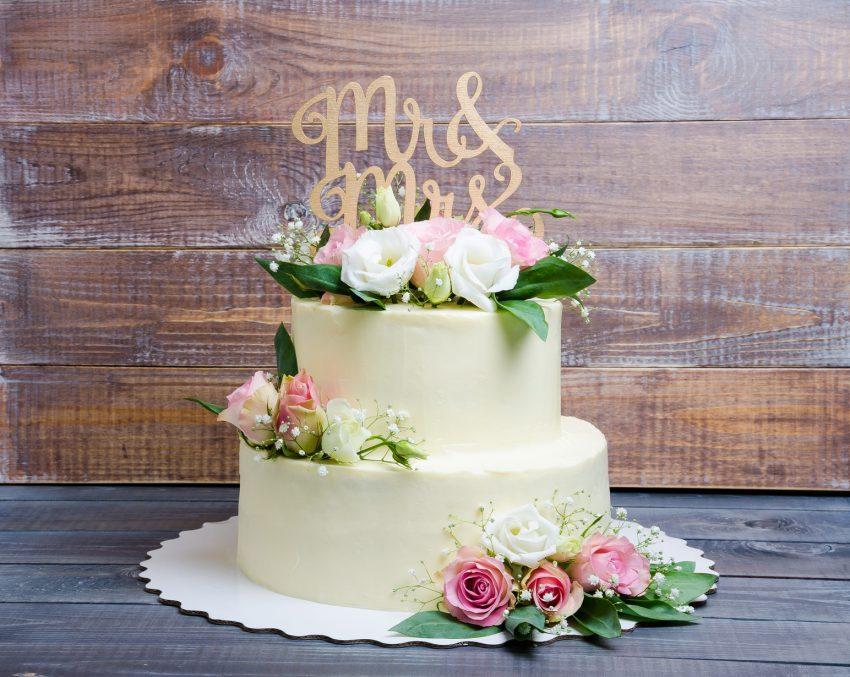 Hochzeitstorten Trends 2017 Was Uns In Diesem Jahr Erwartet