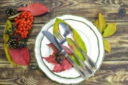 Tipps für ein leckeres, herbstliches Menü zur Hochzeit