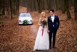 Heiraten im Herbst – So seid ihr auf alle möglichen Widrigkeiten vorbereitet