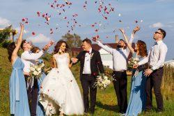 Besondere Programmpunkte auf eurer Hochzeitsfeier – Daran werdet ihr euch gern erinnern