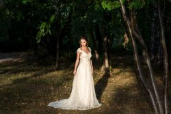 Diese Brautkleider zaubern eine tolle Figur