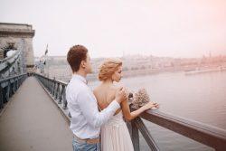 Hochzeitsbräuche weltweit – Feierlichkeiten in Ungarn