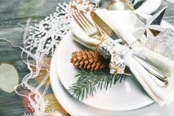 Tipps für ein leckeres, winterliches Hochzeitsmenü