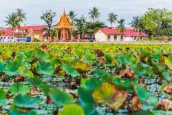 Hochzeitsbräuche weltweit – So wird in Kambodscha gefeiert