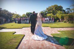 Die Aufgaben des Brautvaters bei der Hochzeit