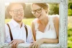 Die größten Fehler bei der Hochzeitsplanung