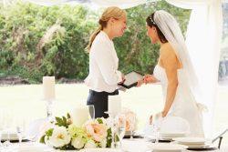Ein Wedding Planner für eure Hochzeit