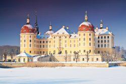 Schöne Orte für eure Hochzeit im Winter