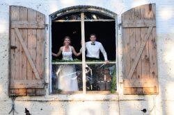 Hochzeitsfeier rustikal – So gelingt eure Scheunenhochzeit