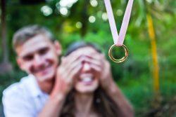 Verlobung – kein normaler Antrag