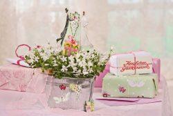 Geschenketipps zur Hochzeit