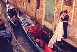 Hochzeitsbräuche weltweit – Italien
