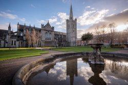 Hochzeitsbräuche weltweit – Irland