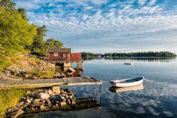Hochzeitsbräuche weltweit – Schweden
