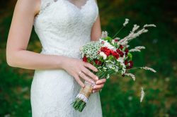 Wunderschöne Brautsträuße für eure Hochzeit im Herbst