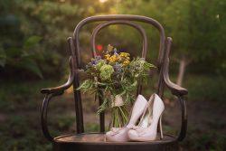 Tipps zur Hochzeit: Den perfekten Brautschuh finden