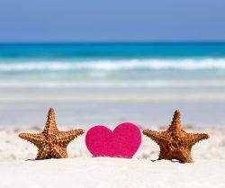 Traumhafte Ziele für eure Flitterwochen