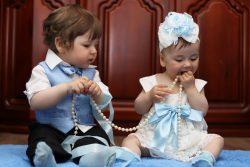 Kinder auf der Hochzeit – Ideen für die Unterhaltung der Kleinen