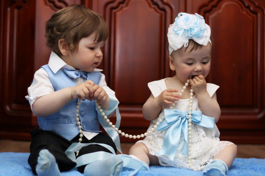 Kinder Auf Der Hochzeit Ideen Fur Die Unterhaltung Der Kleinen