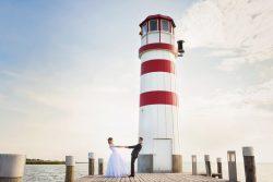Heiraten an besonderen Orten: Wo Amor liebend gerne Pfeile verschießt