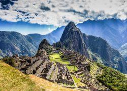 Reisetipp: Einzigartige Flitterwochen in Peru