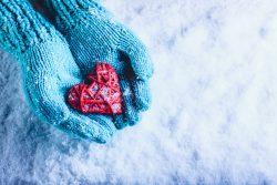 Perfekte Orte für deinen winterlichen Heiratsantrag