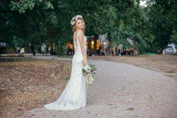 Das Hochzeitskleid – Eine Stilberatung