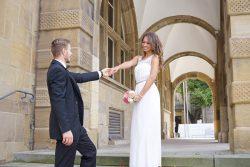 Das passende Brautkleid fürs Standesamt
