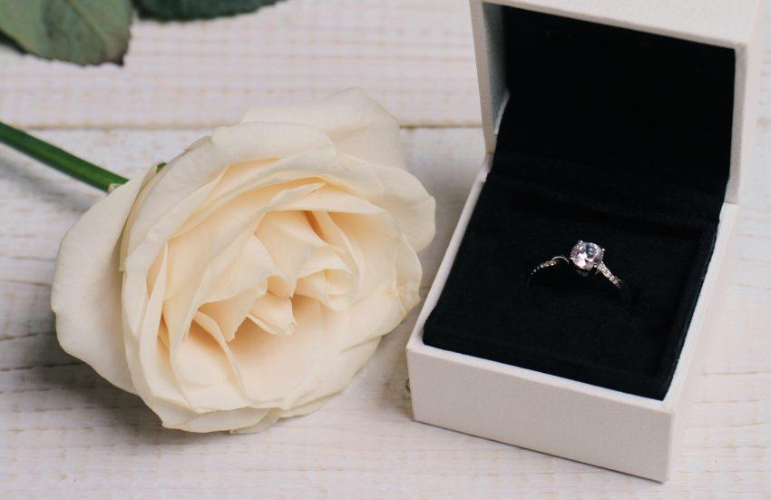 Verlobungring