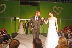 """Alles für Brautpaare auf der """"Hochzeit & Feste"""" in Erfurt"""