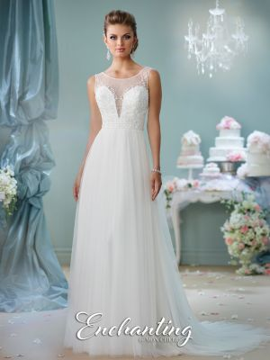 Mon Cherie Kollektion Enchanting Modell 116130