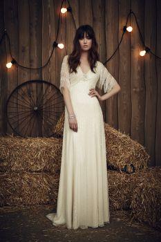 Jenny Packham Kollektion 2017 Modell Savannah
