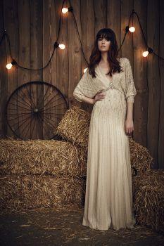 Jenny Packham Kollektion 2017 Modell Montana