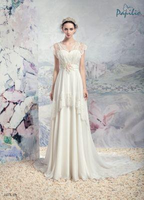 Papilio 2016 Swan Princess Modell Ob