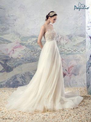 Papilio 2016 Swan Princess Modell Seine