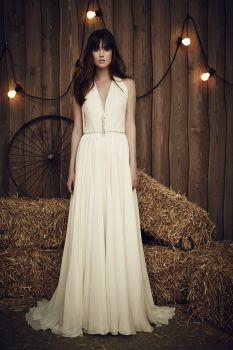 Jenny Packham Kollektion 2017 Modell  Daisy