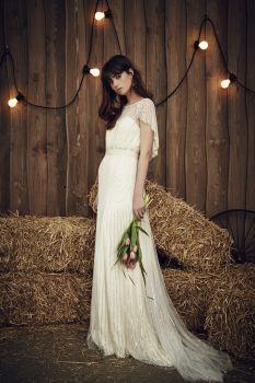 Jenny Packham Kollektion 2017 Modell Dolly